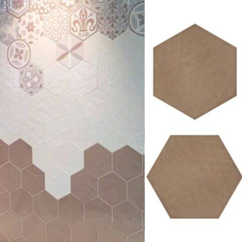 Cifre vodevil moka-hexagon tegels-Vlagsma tegelwalhalla-2