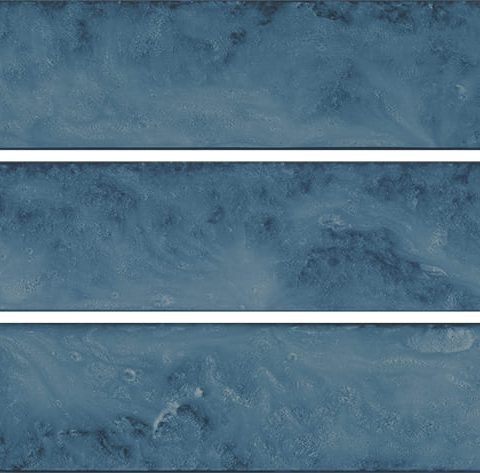 Cifre-drop-marine-handvorm tegels-blauw-Vlagsma tegelwalhalla