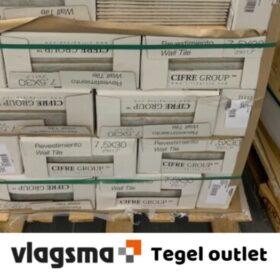 cifre tribe grey-bricks-Vlagsma tegelwalhalla-4