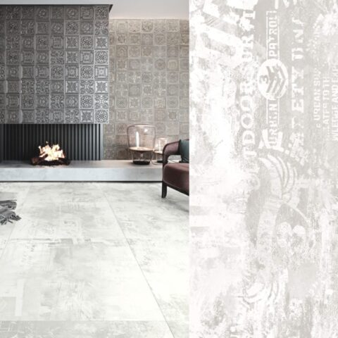 Aparici expresiions ice honed-90x90-art metallic-Vlagsma tegelwalhalla