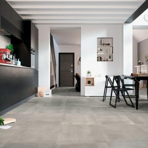 Aparici-metallic-grey-60x60-Vlagsma tegelwalhalla