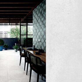 Aparici metallic white-60x60-metallic tegels-Vlagsma tegelwalhalla