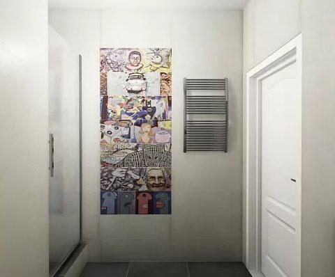 Aparici recover ornato-graffiti art tegels-Vlagsma tegelwalhalla-15