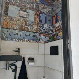 Aparici recover ornato-graffiti art tegels-Vlagsma tegelwalhalla-12
