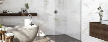 tegels in badkamer plaatsen