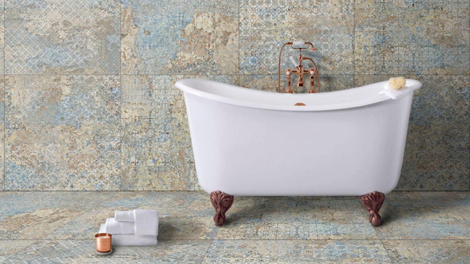 tegels badkamer plaatsen